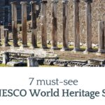 7 must-see UNESCO World Heritage Sites in Turkey