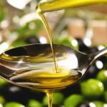 Turkish olive oil production